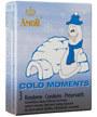 Amor Cold Moments (par 3)