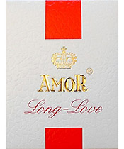 Amor Long Love x3