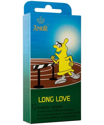 Amor Long Love