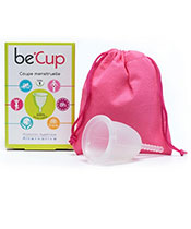 Intimy Be Cup Coupe Menstruelle