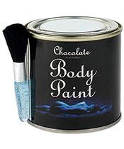 Spencer & Fleetwood Body Paint Chocolat