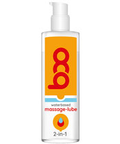 Boo Massage-Lube