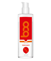 Boo Silicone Lubricant Anal