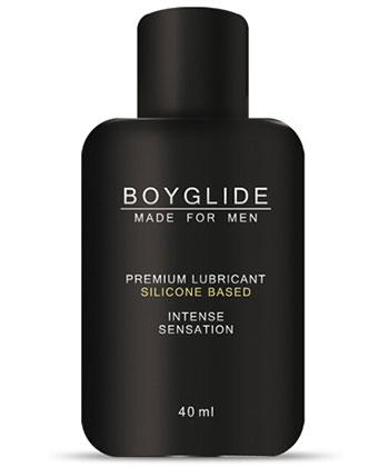 Boyglide Silicone Based