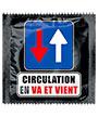 Callvin Circulation En Va Et Vient