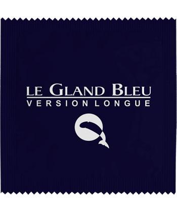 Callvin Le glan bleu, version longue