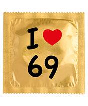Callvin I Love 69