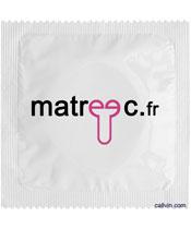 Callvin Matreec