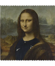 Callvin Mona Lisa Coupe du Monde