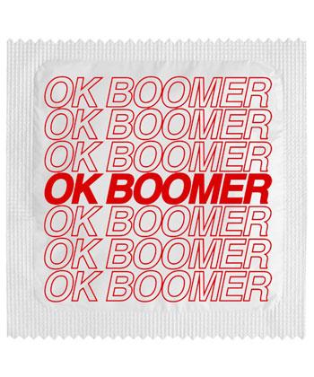 Callvin Ok Boomer
