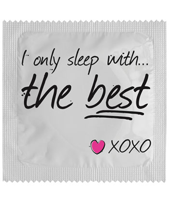Callvin I Only Sleep With The Best