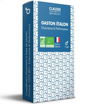 Claude Paris Gaston Etalon