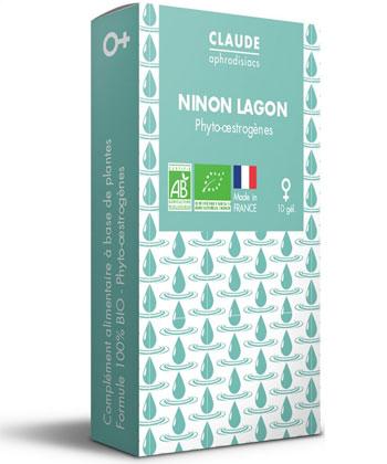 Claude Paris Ninon Lagon