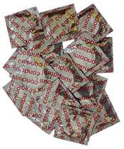 Condomi XXL x100