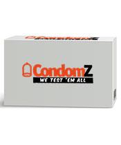 Condomz (par 100)