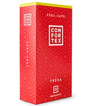 Confortex Fresa