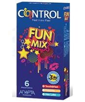 Control Fun Mix