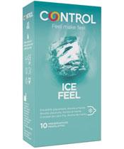 Control Ice Feel