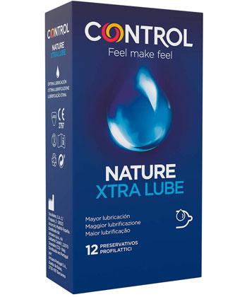 Control Xtra Lub