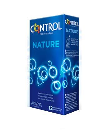 Control Nature