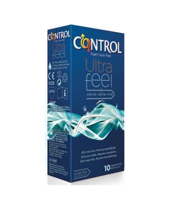 Control Ultra Feel