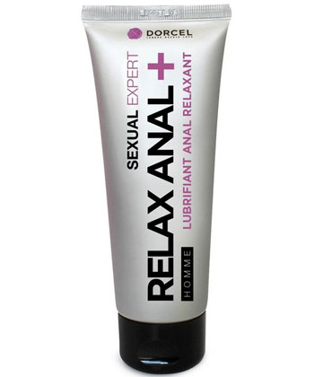 Dorcel Relax Anal +
