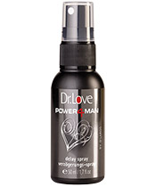 Dr.Love Delay Spray