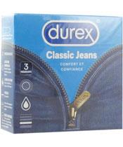 Durex Classic Jeans (par 3)