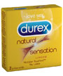 Durex Natural Sensation (par 2)