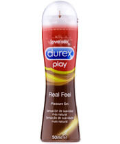 Durex Play Real Feel