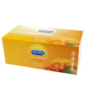 Durex Pleasurefruits (par 144)