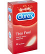 Durex Thin Feel