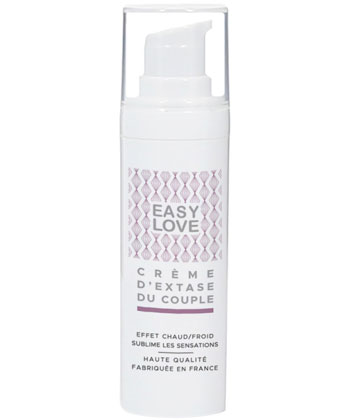 Easy Love Crème d'Extase du Couple