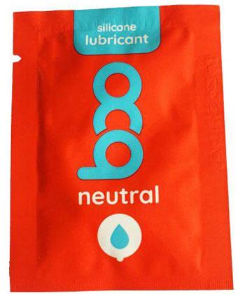 Boo Silicone Lubricant Neutral (unité)