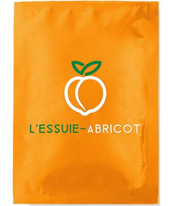 L'Essuie Abricot