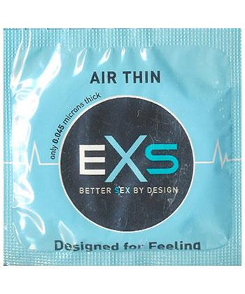 EXS Air Thin (unité)