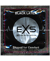 EXS Black Latex