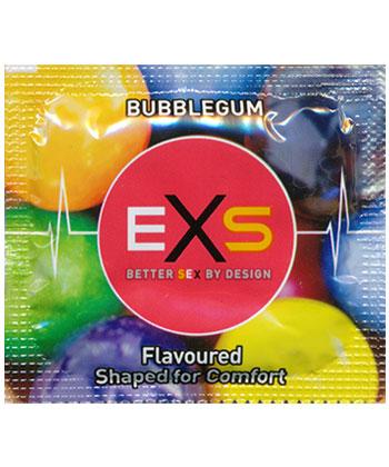 EXS Bubblegum (unité)
