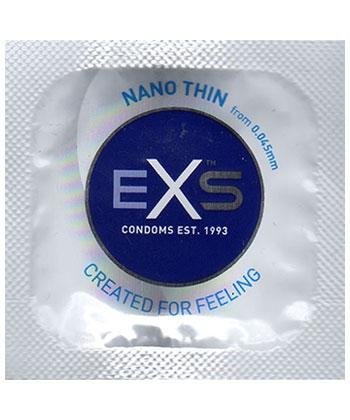 EXS Nano Thin
