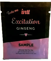Intt Excitation Ginseng