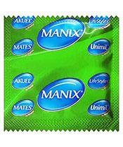 Manix Endurance (unité)