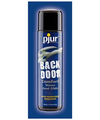 Pjur Backdoor Comfort Glide (unité)