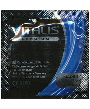 Vitalis Delay & Cooling (unité)