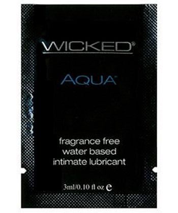 Wicked Aqua (unité)