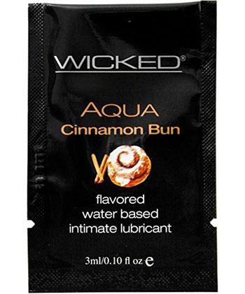 Wicked Flavored Cinnamon Bun (unité)