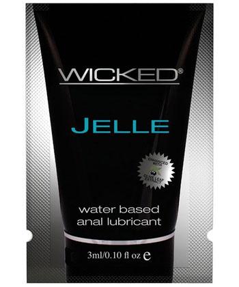 Wicked Jelle (unité)