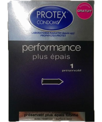 Protex Performance (unité)