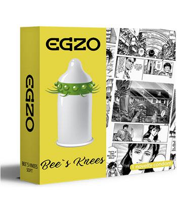 Egzo Bee's Knees