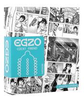 Egzo Blue