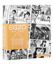 Egzo Orange